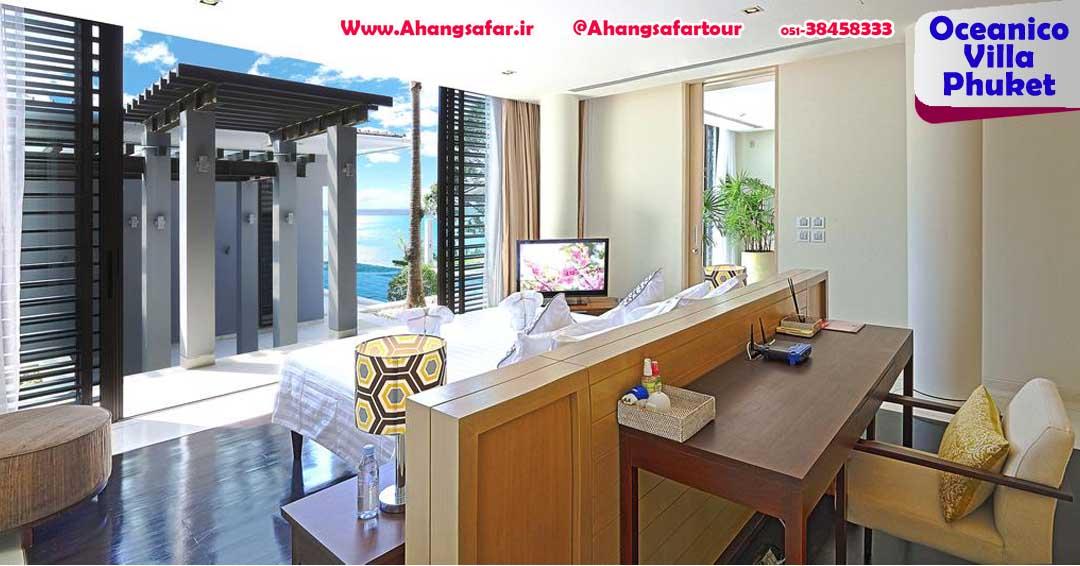 هتل پوکت تایلند