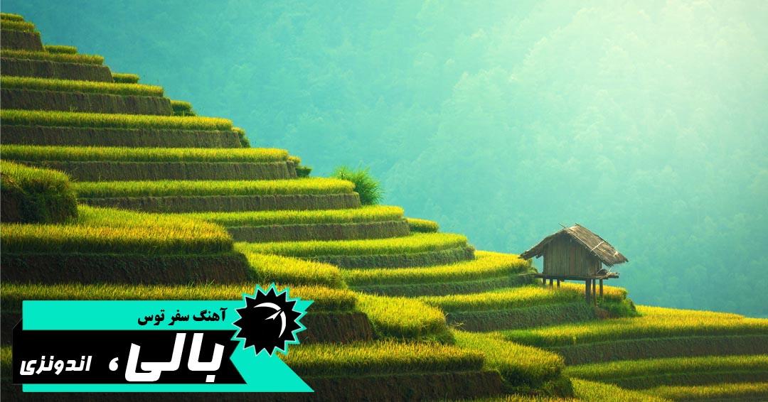 بالی، محبوبترین جزیره اندونزی