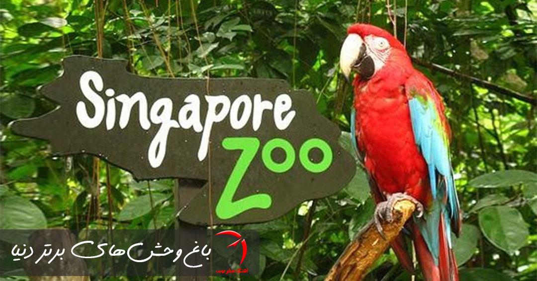 12 باغ وحش برتر دنیا کدامند؟